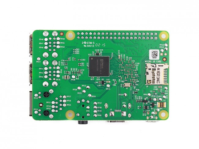 Raspberry Pi 2 Model B - RS Version (Seeed Studio)  SS102110013 Seeed Studio Australia (Image 6)