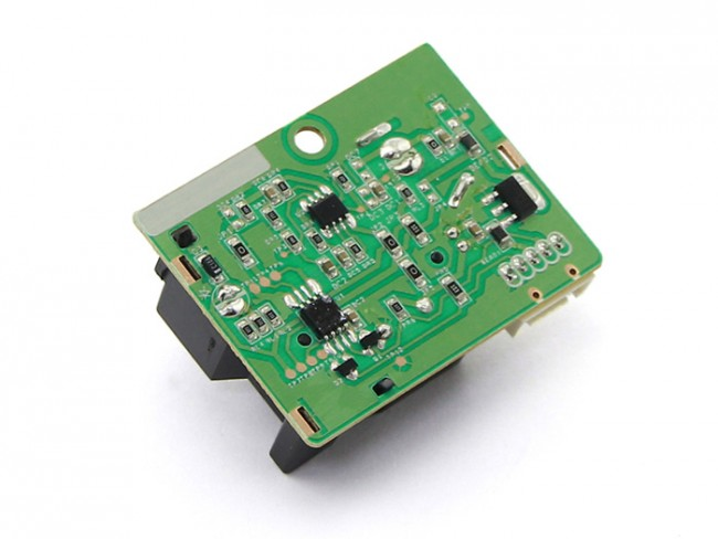 Smart Dust Sensor - SM-PWM-01A (Seeed Studio)  SS114990092 Seeed Studio Australia (Image 2)