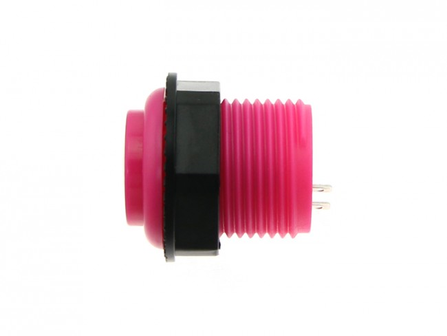 27.5mm Arcade Game Push Button - Pink (Seeed Studio)  SS311050004 Seeed Studio Australia (Image 4)