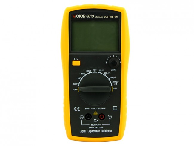 Digital Capacitance Meter (Seeed Studio)  SS405010001 Seeed Studio Australia (Image 4)