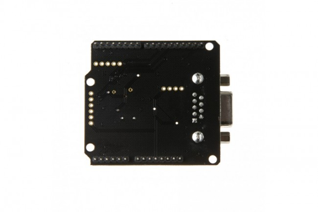 CAN-BUS Shield (Arduino Uno Compatible) DFR0269 DFRobot Australia - Express Post Australia Wide (Image 3)