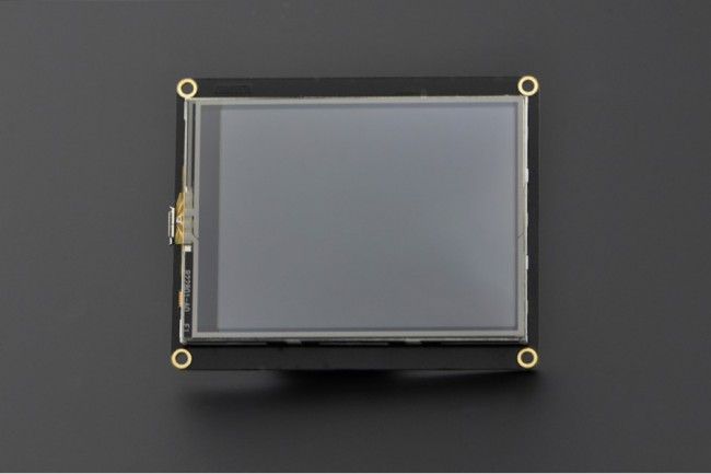"2.8"" USB TFT Touch Display Screen for Raspberry Pi V2 DFR0275 DFRobot Australia - Express Post Australia Wide (Image 3)"