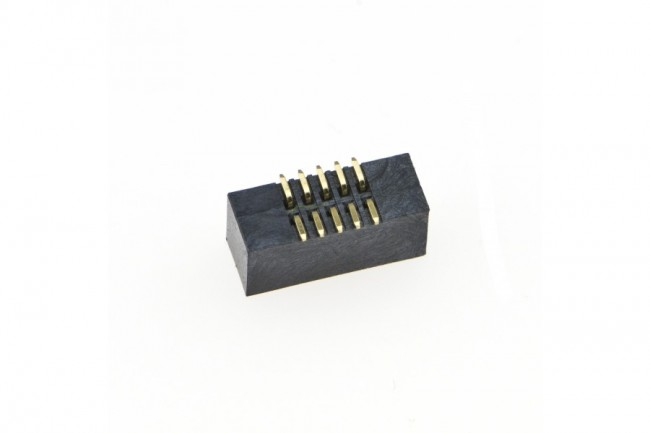 Gadgeteer Socket SMT (10pcs) FIT0364 DFRobot Australia - Express Post Australia Wide (Image 2)