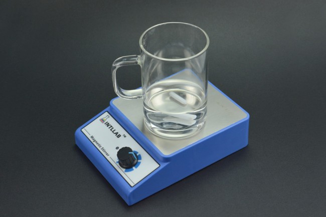 Magnetic Stirrer with Stir Bar FIT0537 DFRobot Australia - Express Post Australia Wide (Image 2)