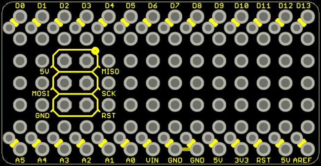 Freetronics ProtoStick CE04546 Freetronics Australia (Image 2)