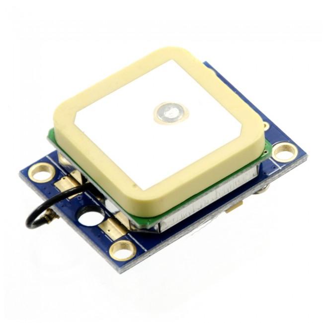 U-blox NEO-6M GPS Module 018-GY-GPS6MV2  (Feature image)