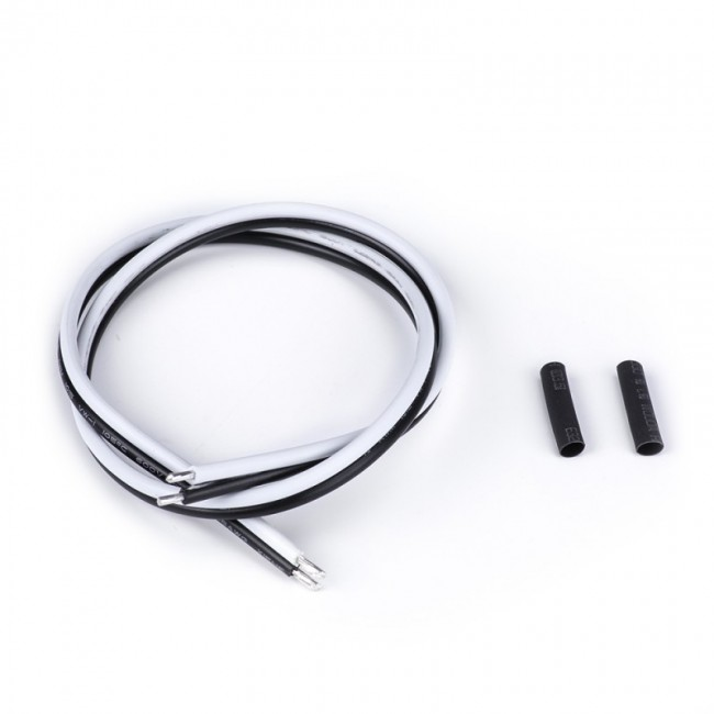 Makeblock Versatile Cable with Stripped Ends - 50cm, 16AWG MB14241 Makeblock in Australia - Express Delivery Australia Wide (Feature image)
