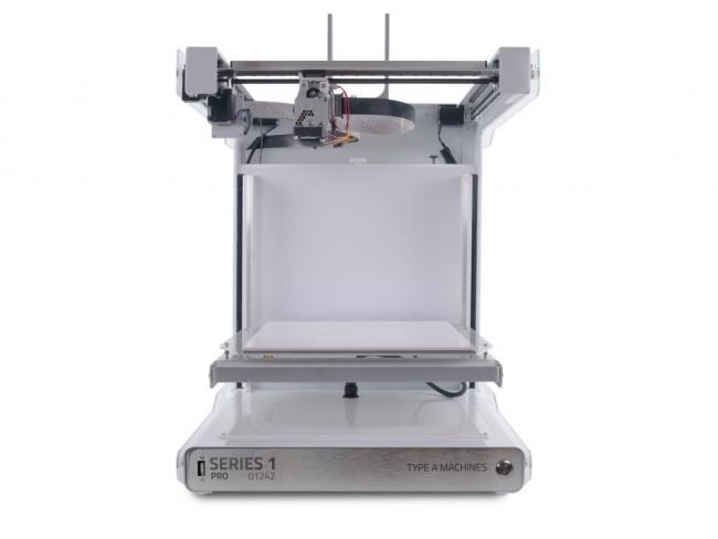 Type A Machines Series 1 Pro 3D Printer ADA2412 Adafruit in Australia - Express Delivery Australia Wide (Image 2)