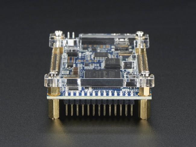 DE0-Nano - Altera Cyclone IV FPGA starter board ADA451 Adafruit in Australia - Express Delivery Australia Wide (Image 7)