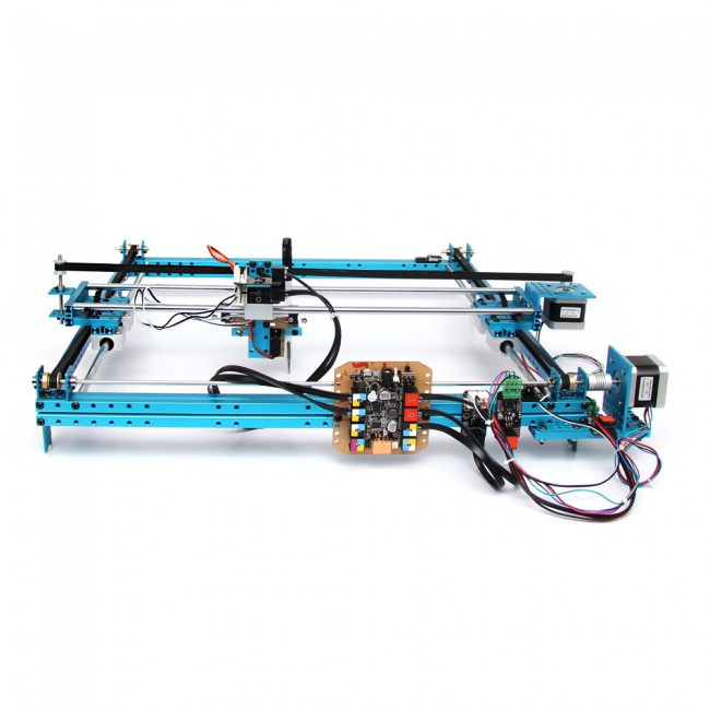 XY-Plotter Robot Kit v2.0 (With electronic) (Seeed Studio)  SS114990137 Seeed Studio Australia (Feature image)