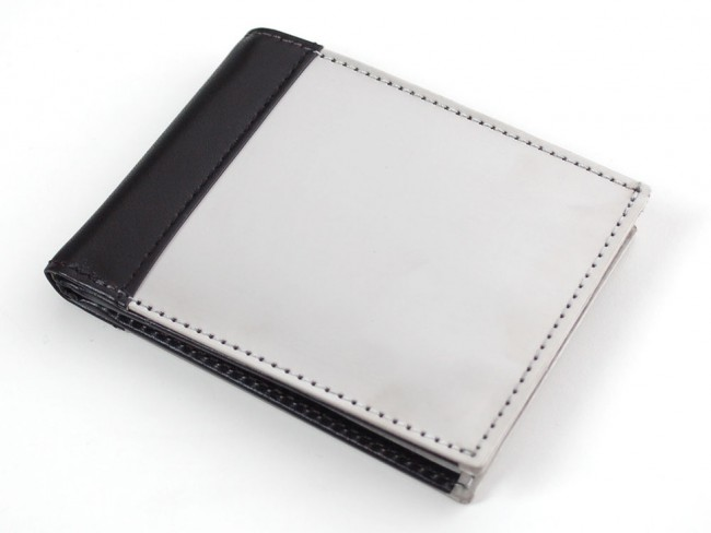 Stainless Steel RFID Blocking Wallet (ADA999) Image 1 ADA999 Adafruit Australia (Feature image)