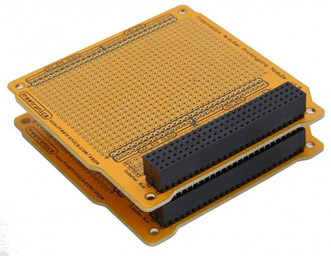 Freetronics ArduSat Prototyping Module CE04553 Freetronics Australia (Image 5)
