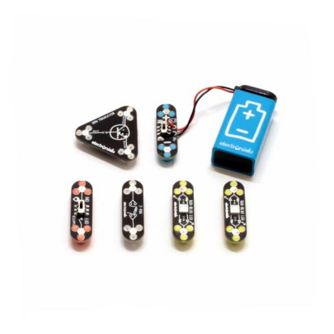 Circuit Scribe Basic Classroom Kit CE04720 Circuit Scribe Australia (Image 3)