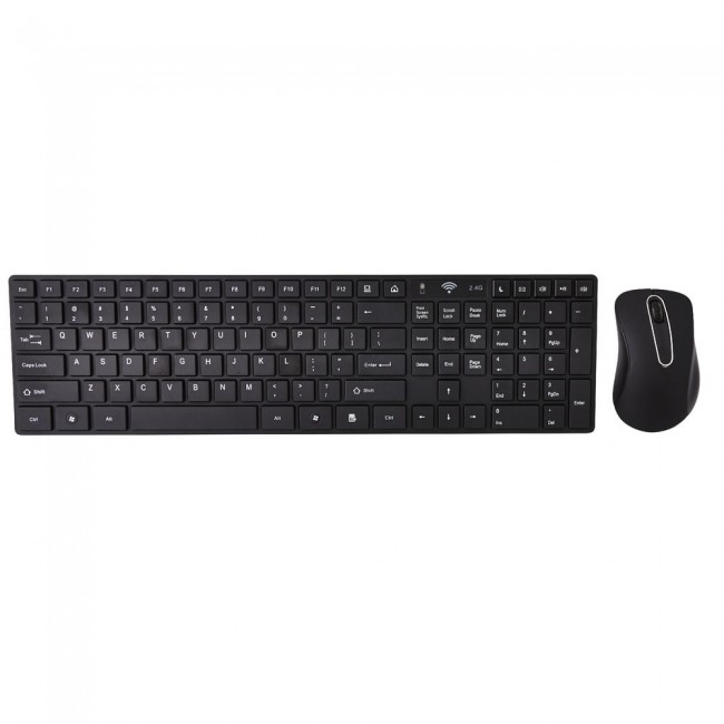 Wireless Keyboard and Mouse for Raspberry Pi CE04807 Core Electronics Australia (Feature image)
