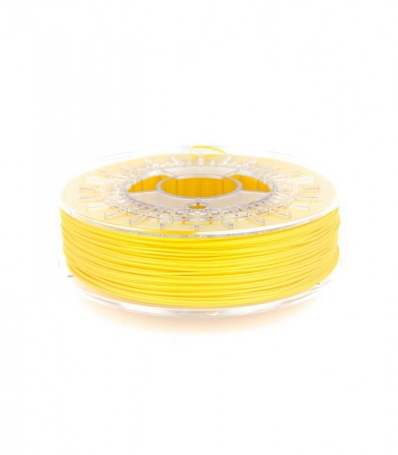 ColorFabb Signal Yellow PLA Filament 0.75KG 3mm CE00180 Core Electronics Australia (Feature image)