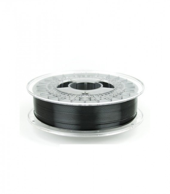 ColorFabb XT Black Filament 1.75mm CE00199 Core Electronics Australia (Image 1)