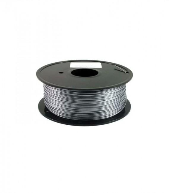 Grey PLA Filament 1KG 1.75mm CE00089 Core Electronics Australia (Feature image)