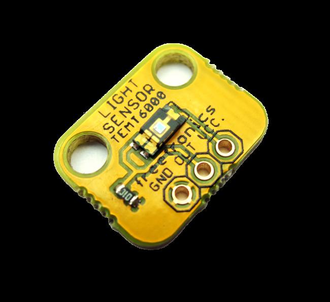 Freetronics Light Sensor Module CE04535 Freetronics Australia (Feature image)