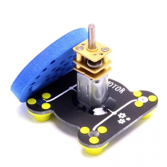 Circuit Scribe Motor Module CE06037 Circuit Scribe Educational Products - In Stock - In Australia (Feature image)