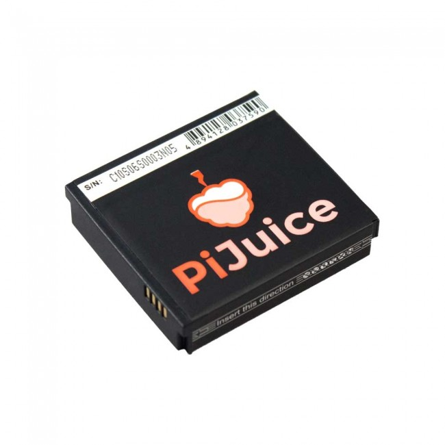 PiJuice 2300 mAh Battery - Compatible with PiJuice CE05652 Pi Supply in Australia (Feature image)