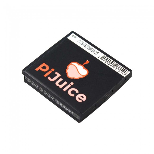 PiJuice 2300 mAh Battery - Compatible with PiJuice CE05652 Pi Supply in Australia (Image 2)