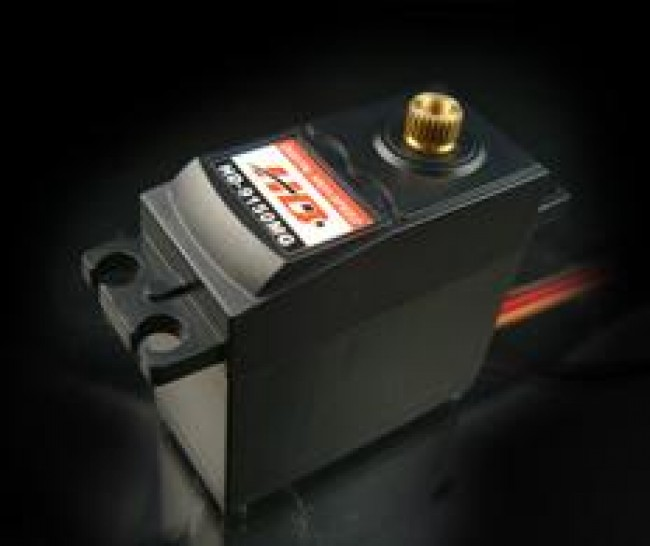Power HD High-Torque Digital Servo HD-9150MG POLOLU-1048 Pololu Australia - Express Delivery Australia Wide (Image 4)