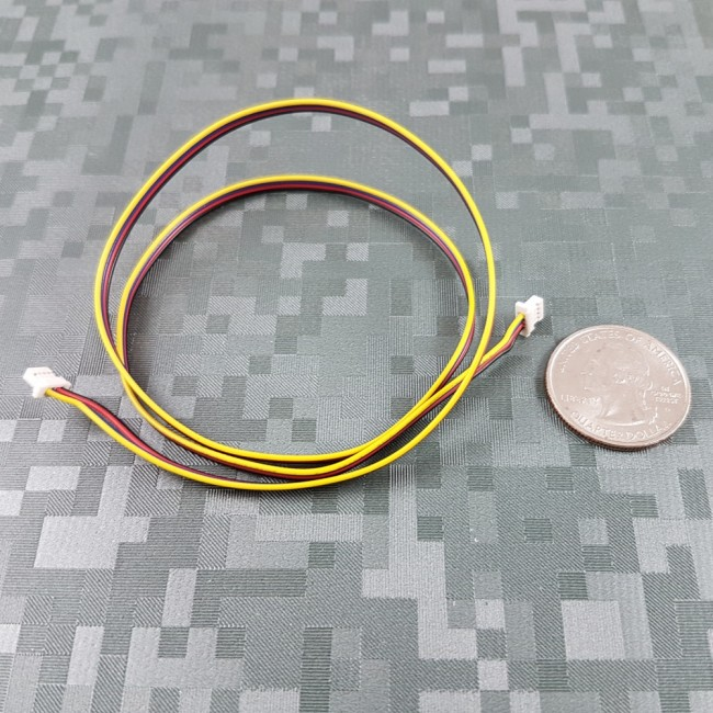 Qwiic Cable - 500mm SPX-14327 Sparkfun Australia - Express Delivery Australia Wide (Feature image)