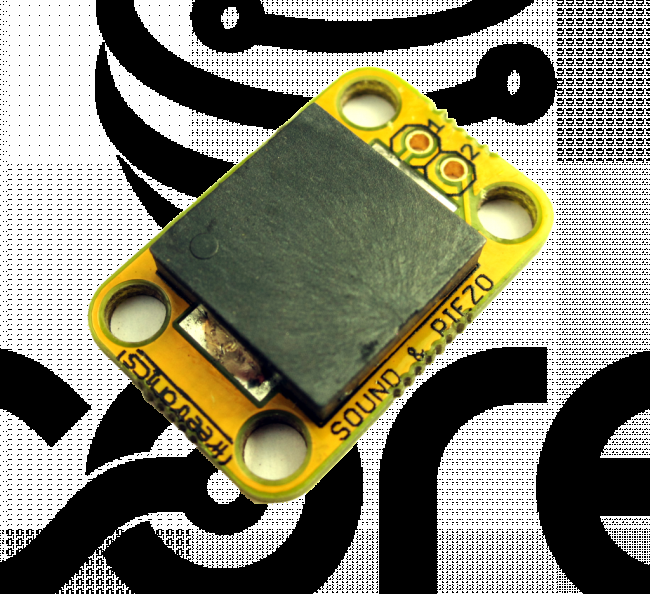 Freetronics Sound and Buzzer Module CE04532 Freetronics Australia (Feature image)