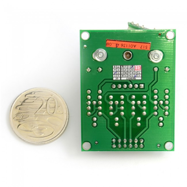 Stepper Motor Mini Board CE05280  (Image 2)