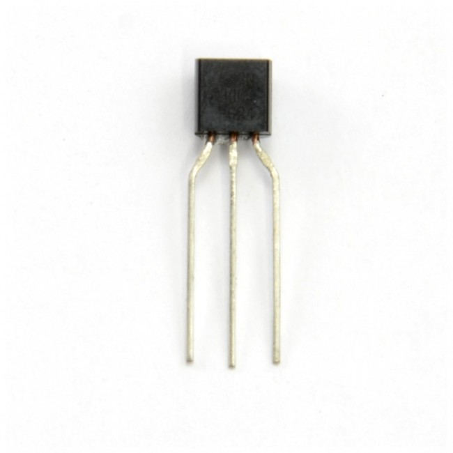 LM2931 LDO +5V Voltage Regulator CE05285  (Image 1)