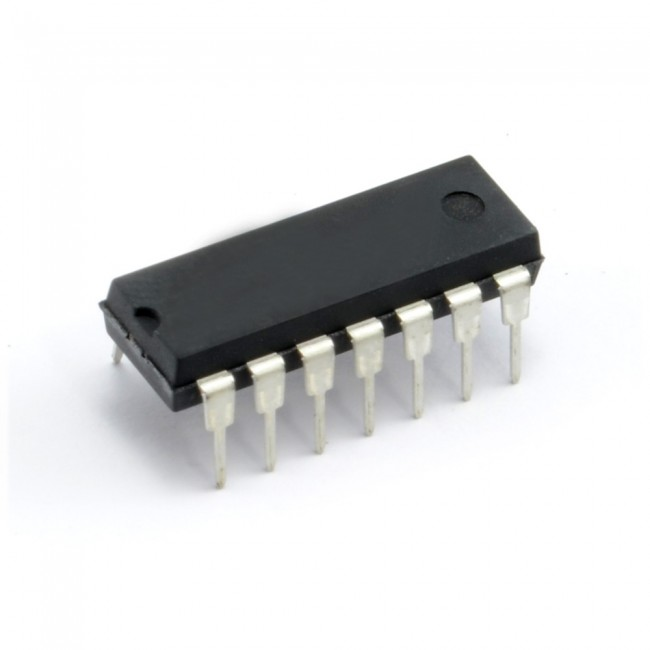 74HCT08 Quad 2-Input AND Gate 002-595-SN74HCT08N (Feature image)