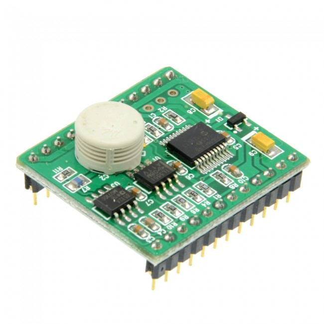 Temperature and Relative Humidity Sensor Module (DC-SS500) 017-MB-SM17112 Sure Electronics in Australia (Feature image)