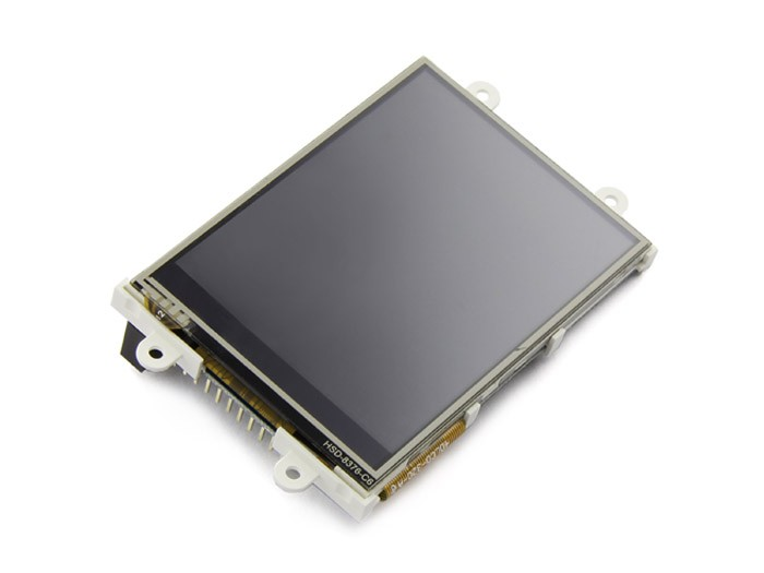 3.2 Inch Primary Display for Raspberry Pi (Seeed Studio)  SS104110001 Seeed Studio Australia (Feature image)