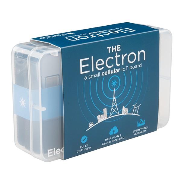 Particle Electron 3G Kit (Americas/Aus) WRL-14211 Sparkfun Australia - Express Delivery Australia Wide (Image 7)