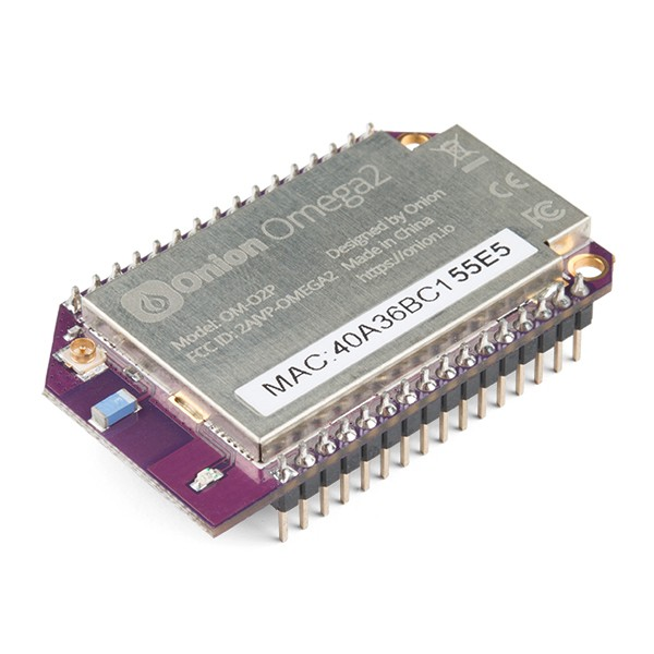 Onion Omega2 IoT Computer DEV-14432 Onion Omega Australia (Feature image)