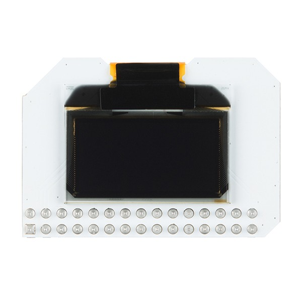 OLED Expansion Board for Onion Omega DEV-14442 Onion Omega Hardware - In Stock - In Australia (Image 3)