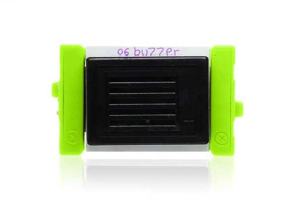 littleBits Buzzer LBH815 Littlebits in Australia - Express Delivery Australia Wide (Feature image)