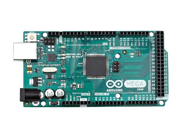 Arduino Mega 2560 R3 A000067 Arduino Australia (Feature image)