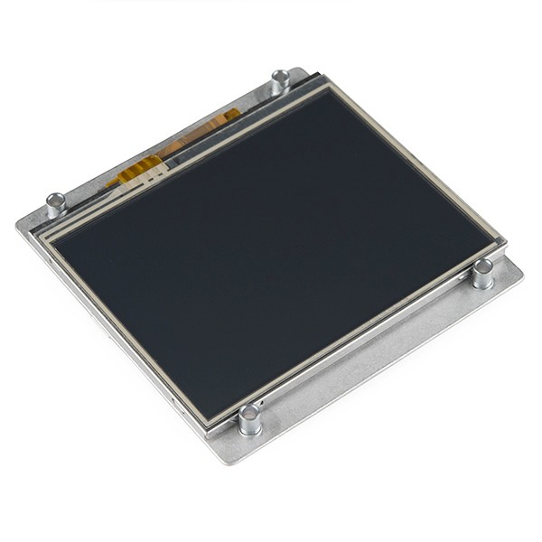 "arLCD - 3.5"" Touchscreen DEV-11925 Sparkfun Australia - Express Delivery Australia Wide (Image 2)"