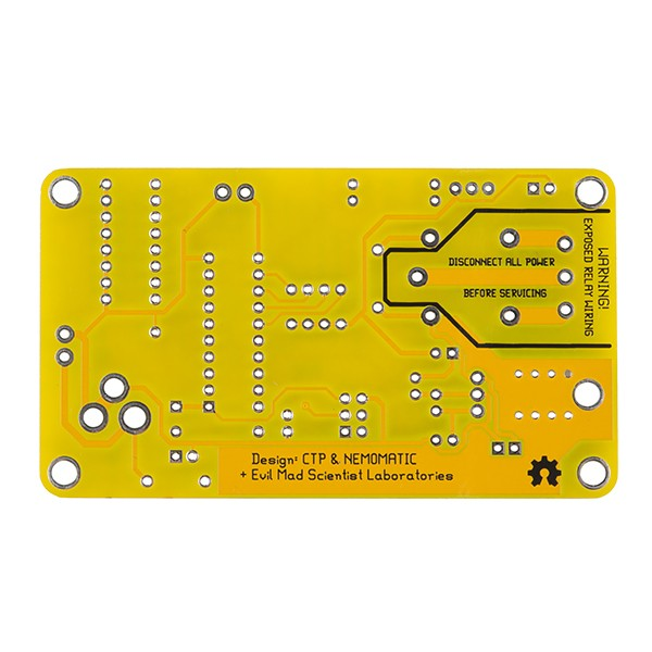 Art Controller - Relay Board Kit DEV-12094 Sparkfun Australia - Express Delivery Australia Wide (Image 3)
