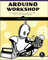 Freetronics Arduino Workshop CE04572 Freetronics Australia (Feature image)