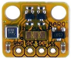 Freetronics Barometric Pressure Sensor Module CE04510 Freetronics Australia (Feature image)