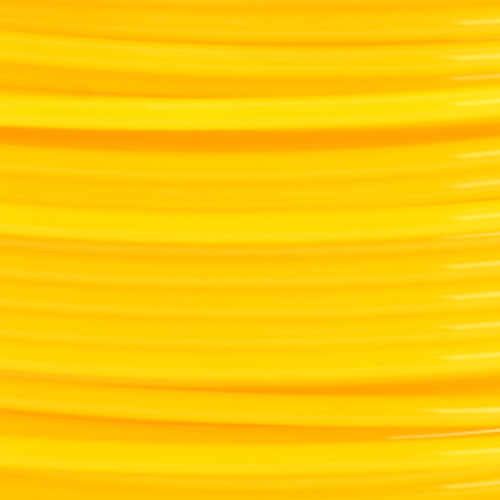 Polylite True Yellow PLA Filament 3Kg 3mm CE04704 Polymaker Australia (Feature image)