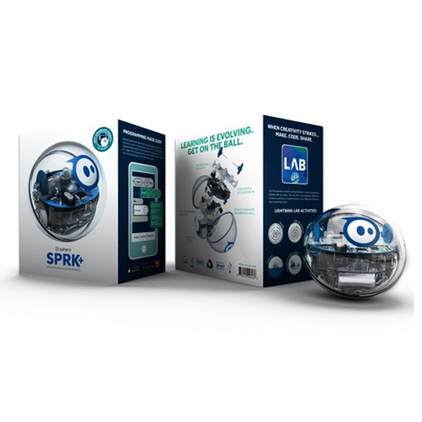 Sphero SPRK+ Edition - Educator 12 Pack CE04772 Sphero Australia (Image 8)