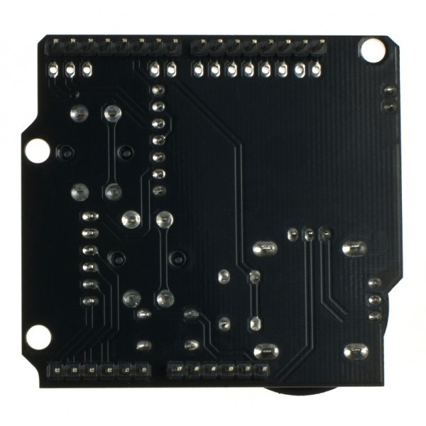 Input Shield For Arduino DFR0008 DFRobot Australia - Express Post Australia Wide (Image 4)