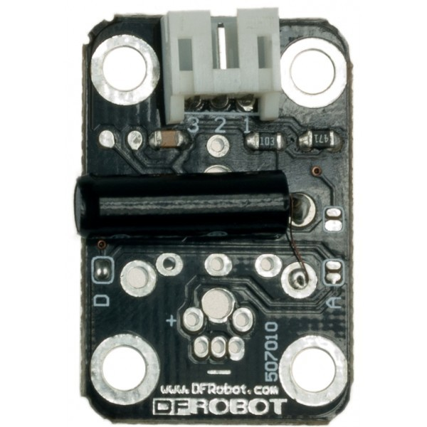 Digital Vibration Sensor DFR0027 DFRobot Australia - Express Post Australia Wide (Image 4)