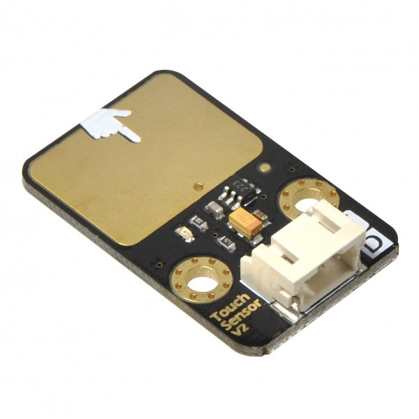Capacitive Touch Sensor DFR0030 DFRobot Australia - Express Post Australia Wide (Feature image)