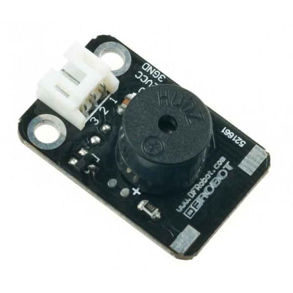 Digital Buzzer Module DFR0032 DFRobot Australia (Feature image)