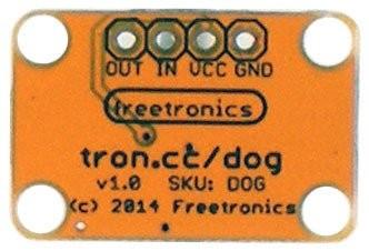 Freetronics Watchdog Timer Module CE04511 Freetronics Australia (Image 2)