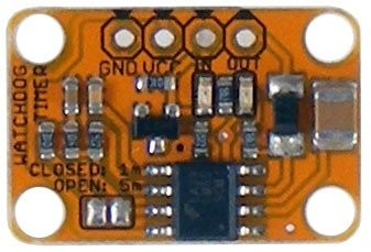 Freetronics Watchdog Timer Module CE04511 Freetronics Australia (Feature image)